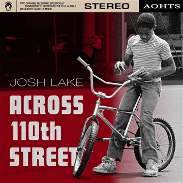 """Across 110th Street"" - Elijah Rock (Single) by Josh Lake"
