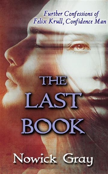 Nowick Gray : The Last Book