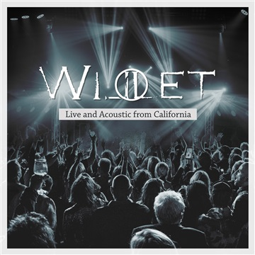 WILLET : Live and Acoustic from California