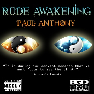 Rude Awakening by Paul Anthony Reggae