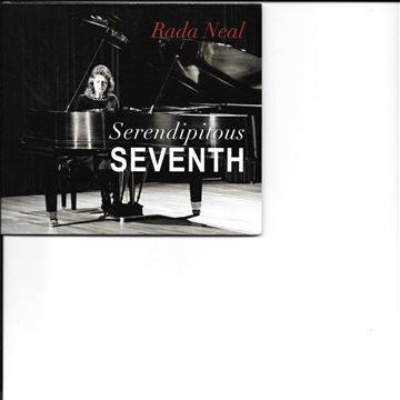 serendipitous seventh by rada neal