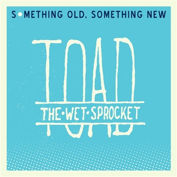 Something Old, Something New by Toad the Wet Sprocket