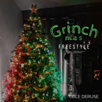 Cole DeRuse : Grinchmas Freestyle