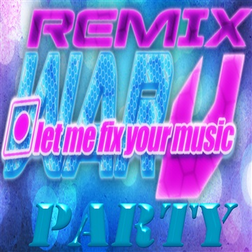 Remix Party : Remix Party