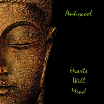 Antiqcool : Hearts Will Mend (Single)
