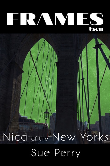 Sue Perry : Nica of the New Yorks