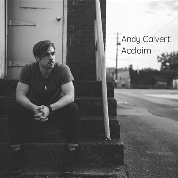 Acclaim by Andy Calvert