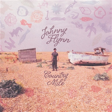 A Recapitulation of Johnny Flynn by Johnny Flynn