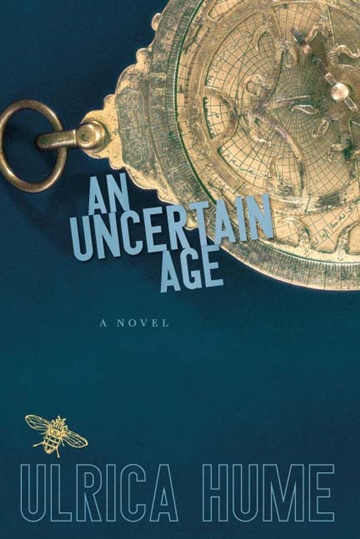 An Uncertain Age ~ Chapter One