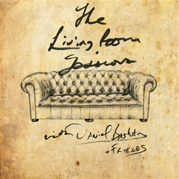 The Living Room Sessions by Daniel Bashta
