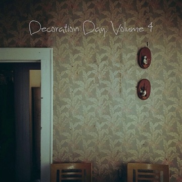 Mason Jar Music : Decoration Day, Volume 4