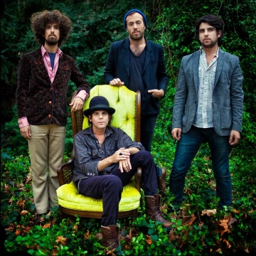 Summertime EP by Langhorne Slim & The Law