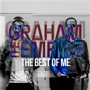 Graham The Empire : The Best Of Me
