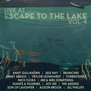 UTR Media : Live At Escape To The Lake, Vol. 4
