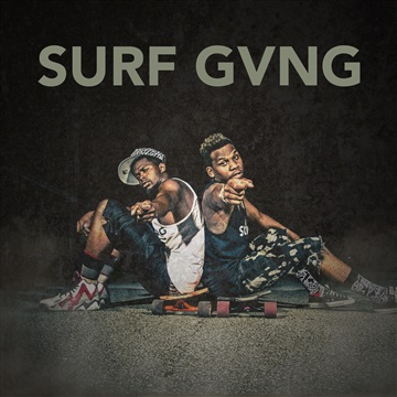 Surf Gvng EP by Surf Gvng