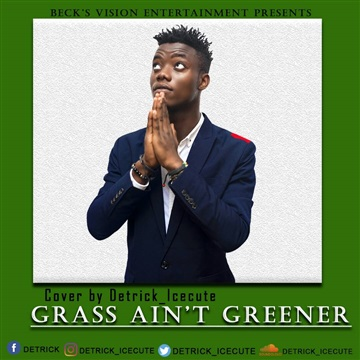 Chris Brown - Grass ain't Greener (Cover Song By Detrick) by Detrick