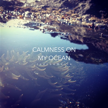 Calmness on My Ocean (iPhone Sessions) by Joel LeMaire