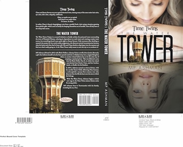 Time Twins: The Water Tower by MP Ashman