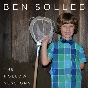 Ben Sollee : The Hollow Sessions