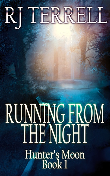 R J Terrell : Running from the Night