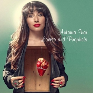 Antonia Vai : Lovers and Prophets