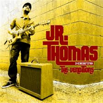 Jr. Thomas : Jr. Thomas meets The Venditions