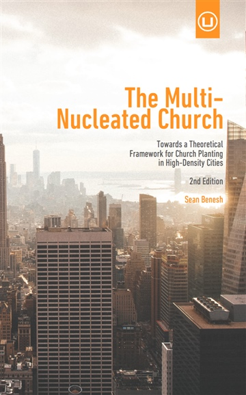 Sean Benesh : The Multi-Nucleated Church
