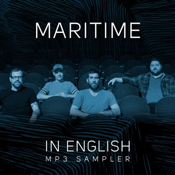 In English - MP3 Sampler by Maritime