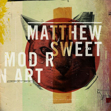 Matthew Sweet : Acoustic & Live Sampler