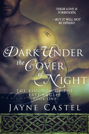 Jayne Castel : Dark Under the Cover of Night