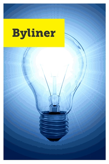 Byliner Weekly : Issue 1: Genius