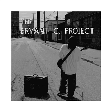 The Bryant C. Project  by Bryant Carter
