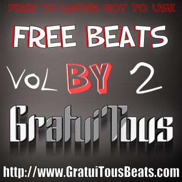 GratuiTous : FREE BEATS By GratuiTous Vol. 2
