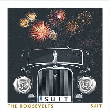 The Roosevelts  : Suit