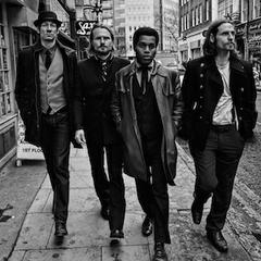 NoiseTrade Sampler by Vintage Trouble