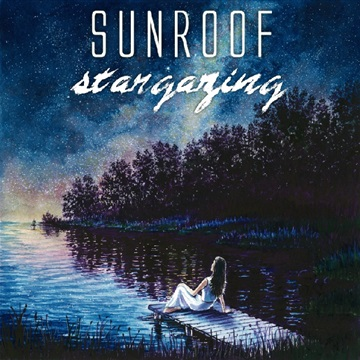 Stargazing by Sunroof