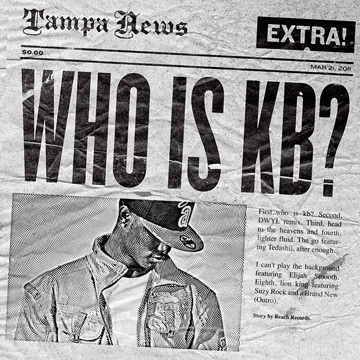 KB : Who Is KB?
