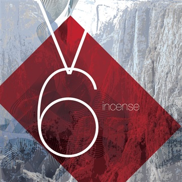 Incense Volume 6 by Incense