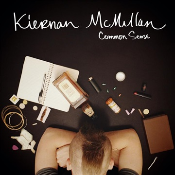 Common Sense (Instrumentals) by Kiernan McMullan