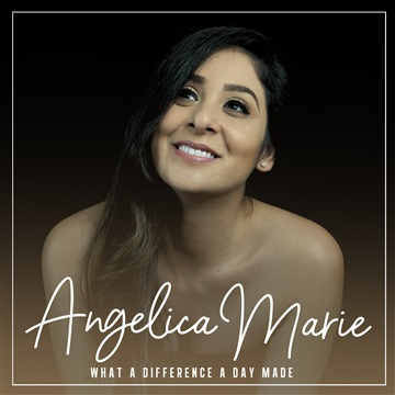 What a difference a day made  by Angelica Marie