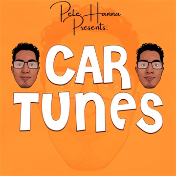 CarTunes by Pete Hanna