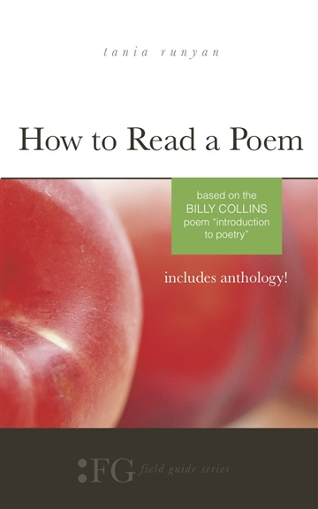 "How to Read a Poem: Based on the Billy Collins Poem ""Introduction to Poetry"" (Excerpt)"