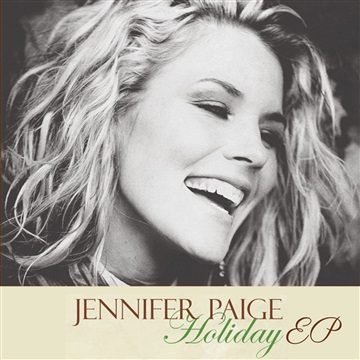 Jennifer Paige : Holiday