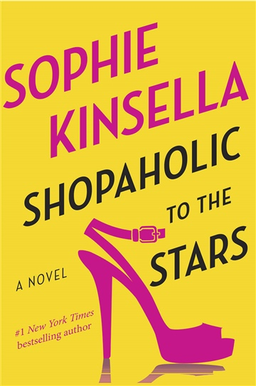 Shopaholic to the Stars (Excerpt)