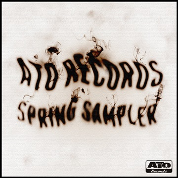 ATO Records : ATO Spring Sampler 2014