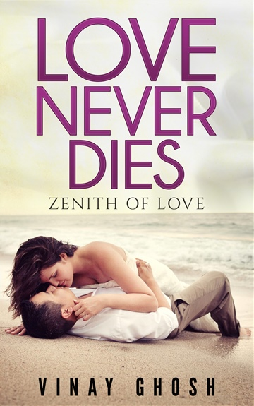 Lover Boy : Love Never Dies