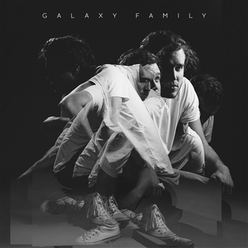 Galaxy Family by Galaxy Family