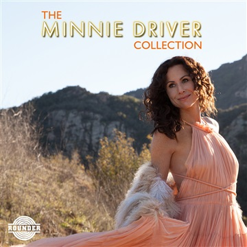 Minnie Driver : The Minnie Driver Collection