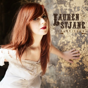 Lauren St Jane  : Hurricane