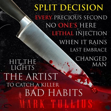 Split Decision by Mark Tullius